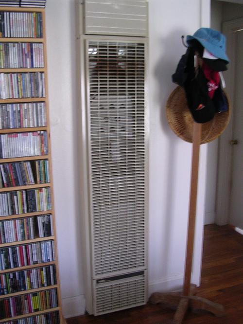 evil heater