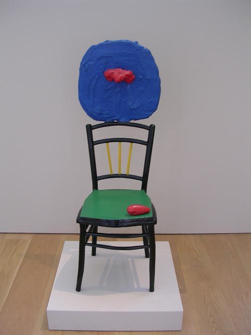 Miro chair